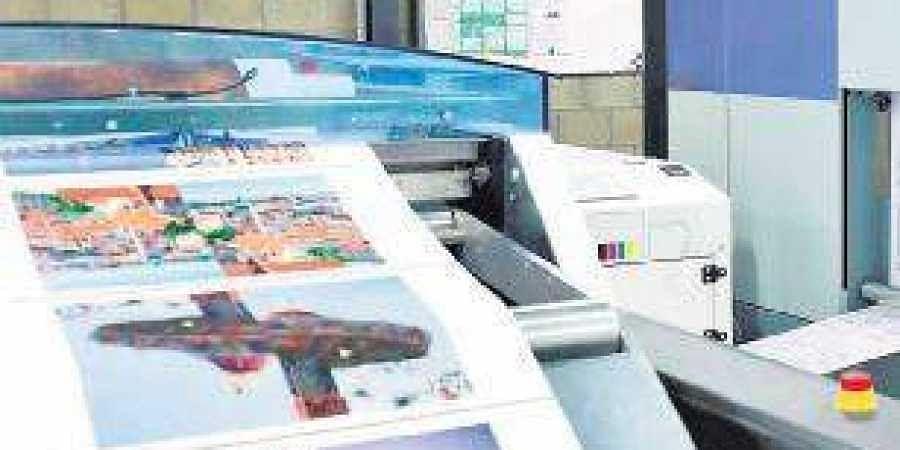 Print and Beyond