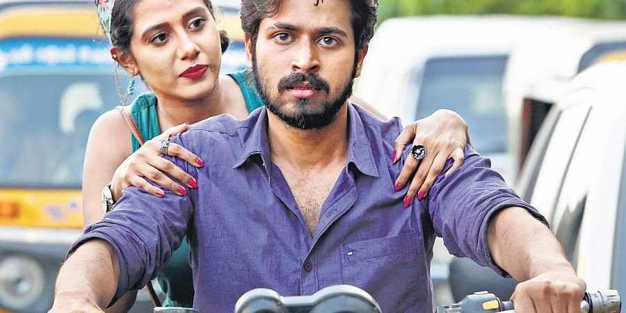 Ispade Rajavum Idhaya Raniyum Twitter: 'Ispade Rajavum Idhaya Raniyum' Movie Review: A Romance