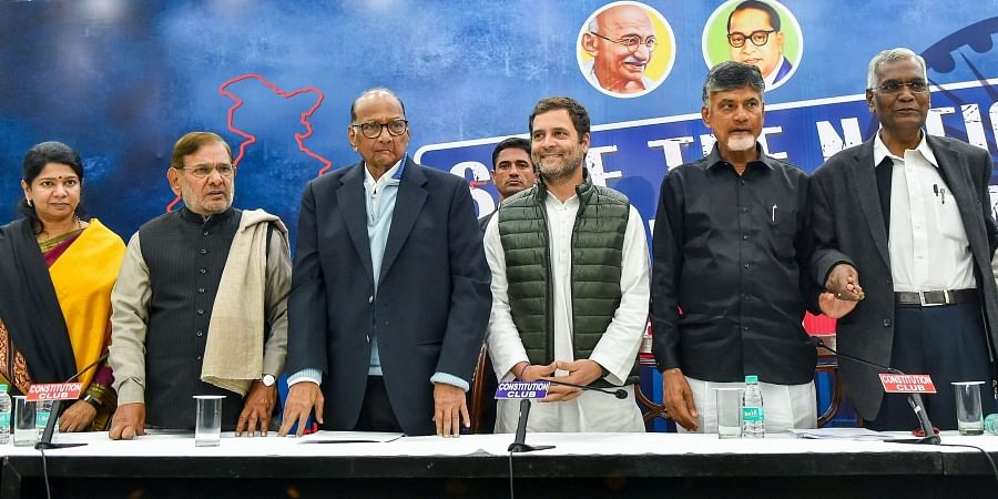 Image result for chandrababu working as political assistant to Rahul gandhi