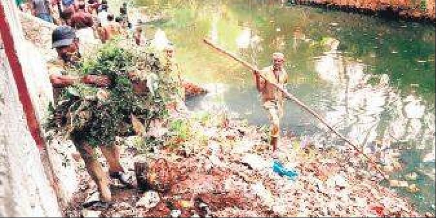 The cleaning drive will be conducted from Vizhinjam to Kazhakoottam and the waste will be segregated separately.