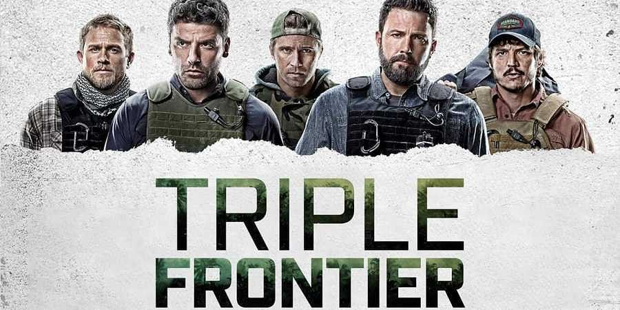 'Triple Frontier'.