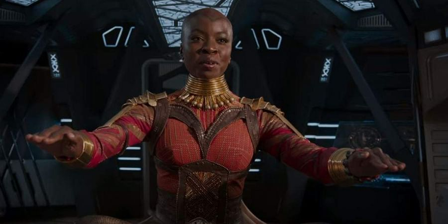She Should Ve Been Up There Marvel Adds Danai Gurira S Name To