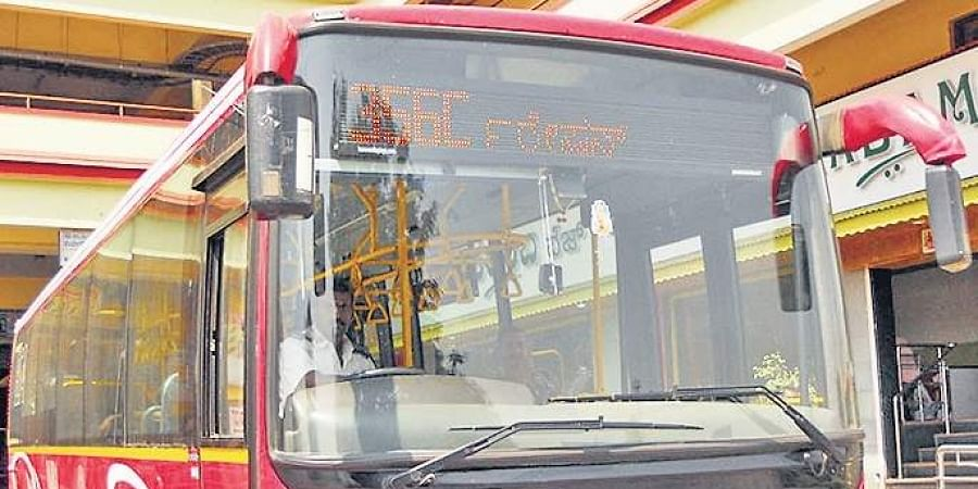 BMTC makes move to procure diesel buses- The New Indian Express
