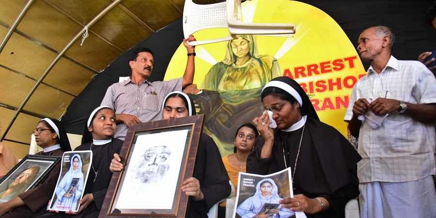 Kerala-Nuns