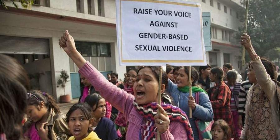 sexual assault, rape, harassment