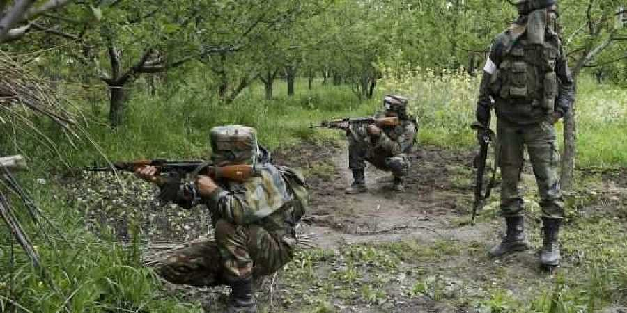 Encounter breaks out in Jammu and Kashmir's Kulgam