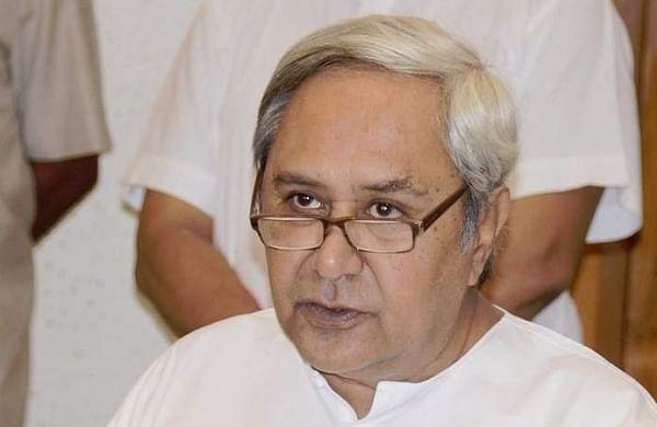 Chief Minister Naveen Patnaik  (File photo | EPS)