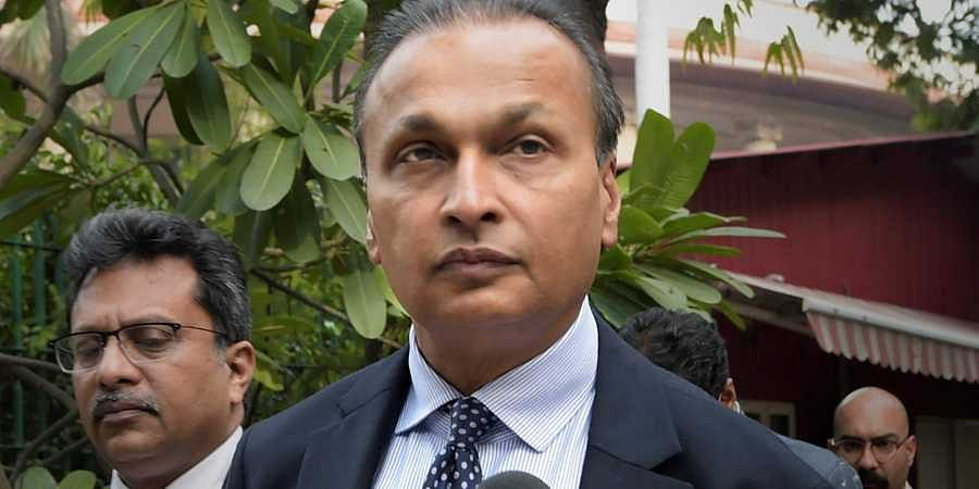 Ericsson teaches Anil Ambani and India a lesson