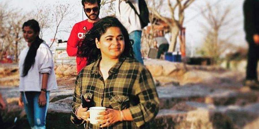 Film director Ashwiny Iyer Tiwari