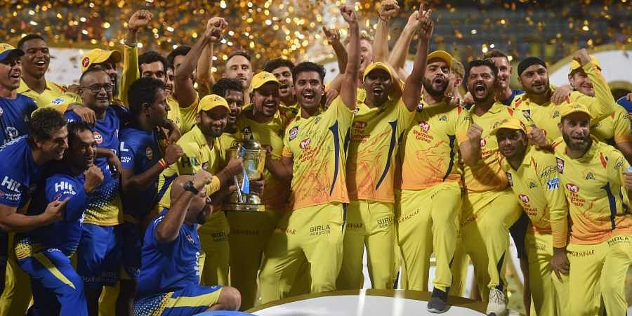 Defending champions CSK will take on RCB in Chennai in the IPL opener, which will begin on March 23.