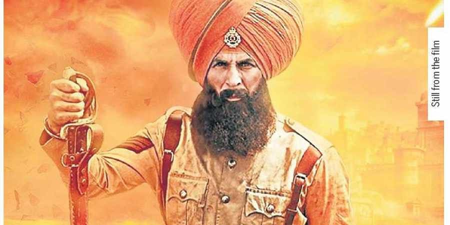 Image result for akshey kumar kesari