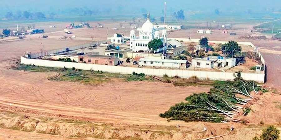 No construction to take place in thirty acres around Darbar Sahib Gurdwara in Kartarpur
