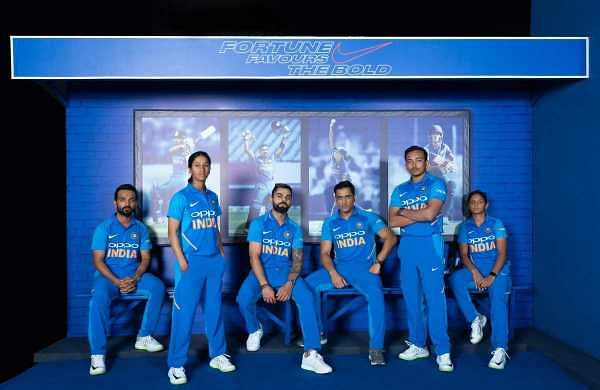 world cup 2019 orange secondary colour for men in blue the new indian express