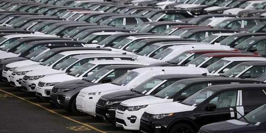 Jaguar S Indian Revival Choked On European Diesel China Slump The