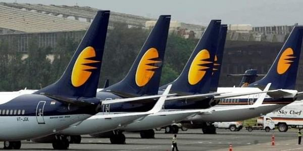 Jet Airways aircraft. (File | Reuters)