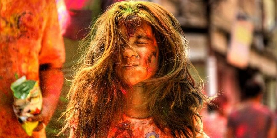 How you can take care of your skin and hair post-Holi
