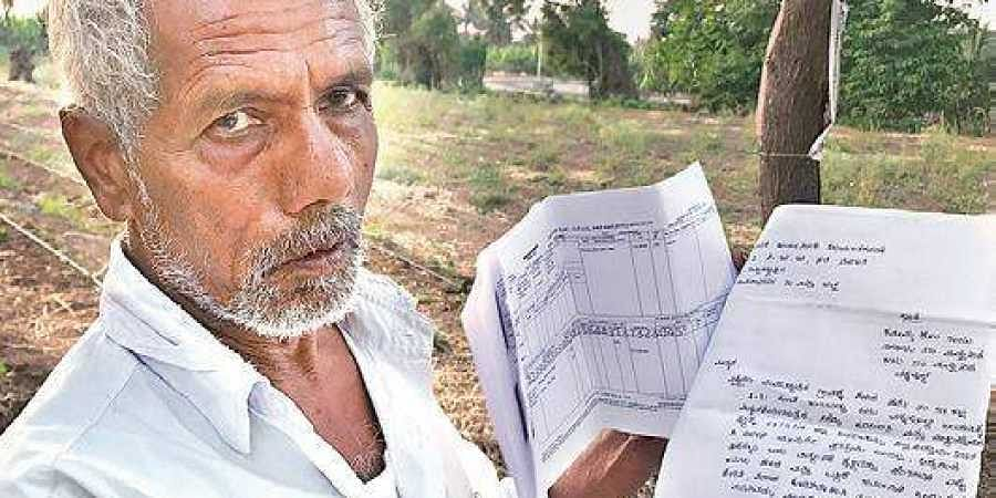 After giving up land for dam in 1985, 72-year-old still fights for justice in Karnataka
