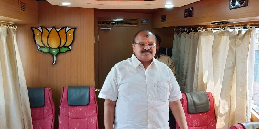 Lok Sabha polls 2019: BJP clears two names from Andhra