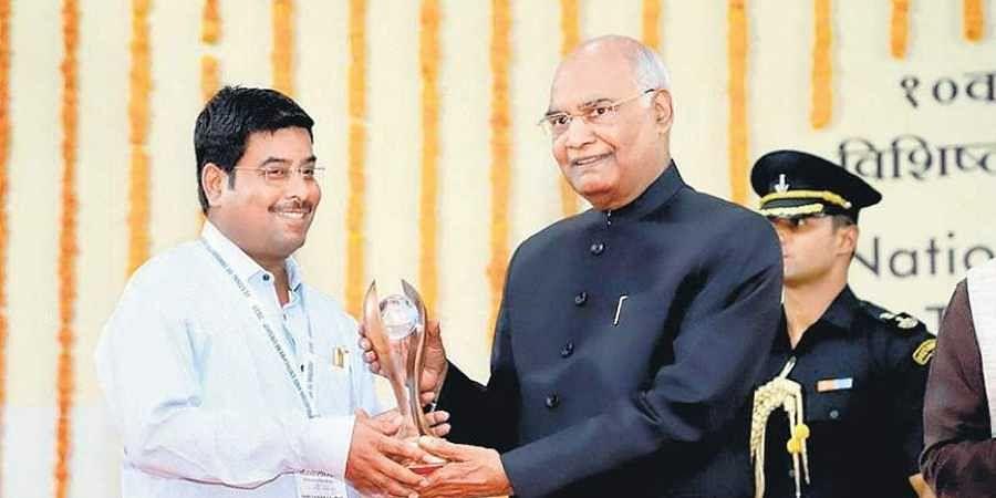 National Grassroots Innovation Award