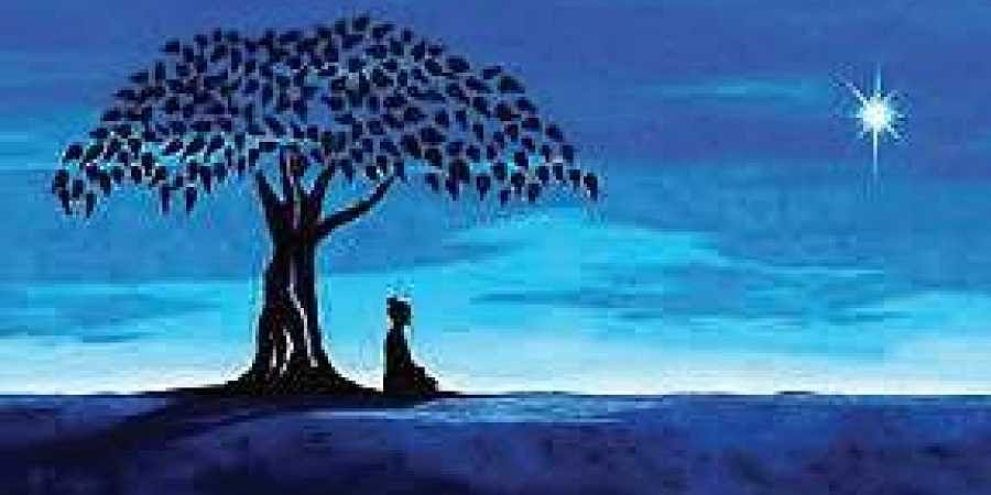 Air signs: their inner peace- The New Indian Express