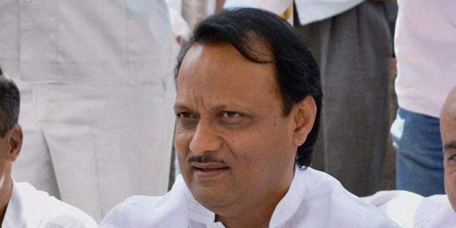 Nationalist Congress Party leader Ajit Pawar (File | PTI)