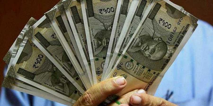Jharkhand sounds alert on fake currency use during elections- The