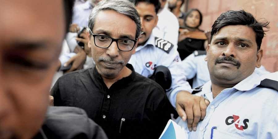 JNU Vice Chancellor, Dr M Jagadesh Kumar (File|PTI)
