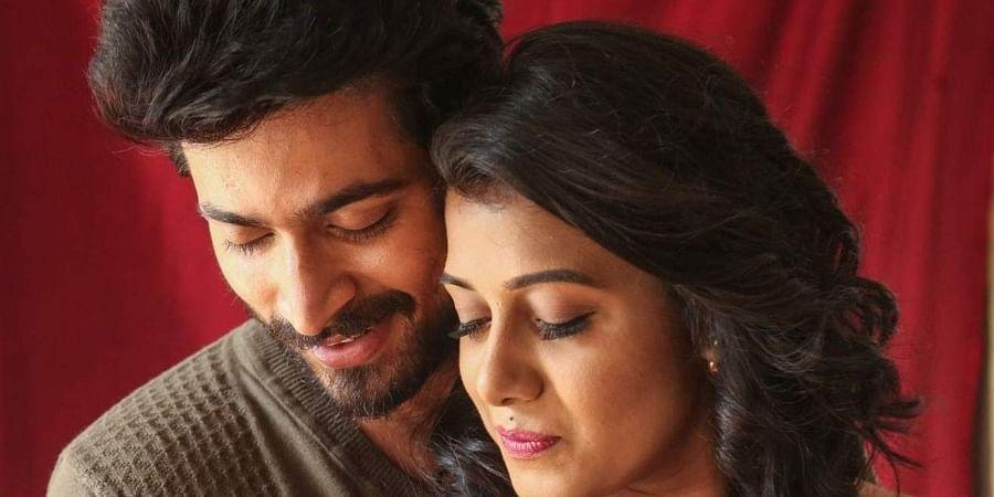 Shilpa Manjunath in 'Ispade Rajavum Idhaya Raniyum'