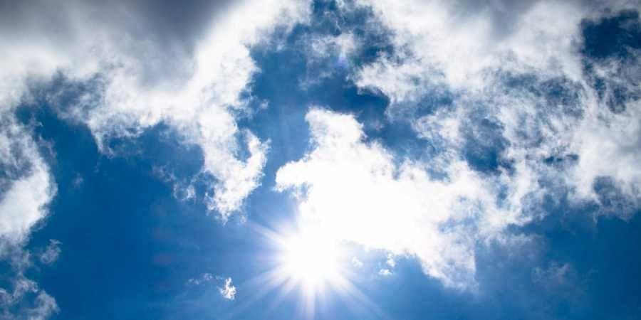 Summer, Sun Heat