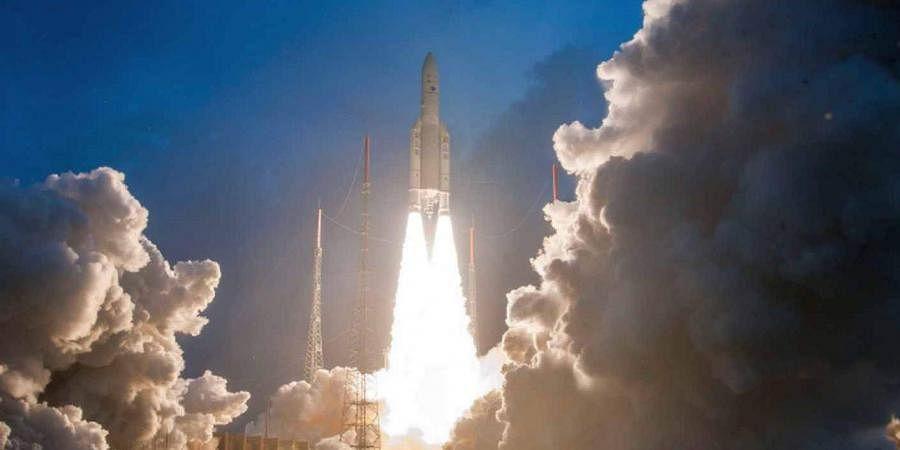 GSAT-11, Rocket, Satellite, ISRO