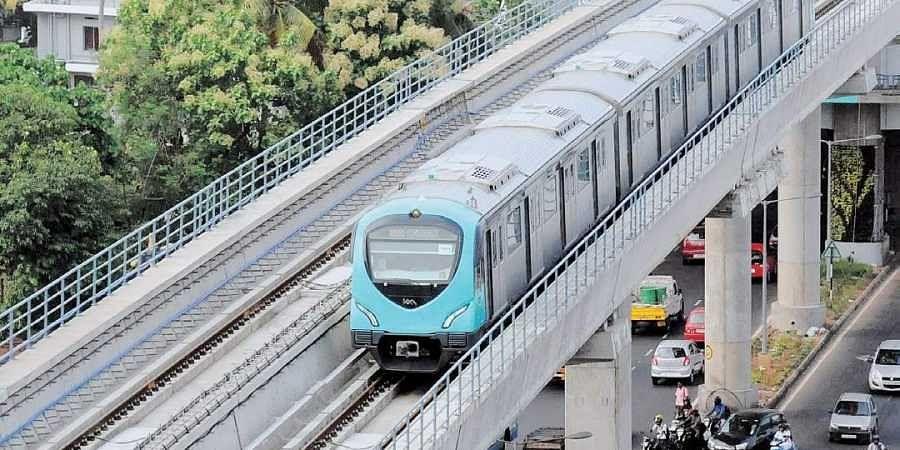 Kochi Metro Rail