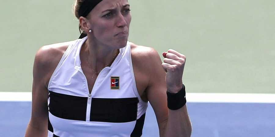 Man who stabbed Kvitova gets 8 years in prison