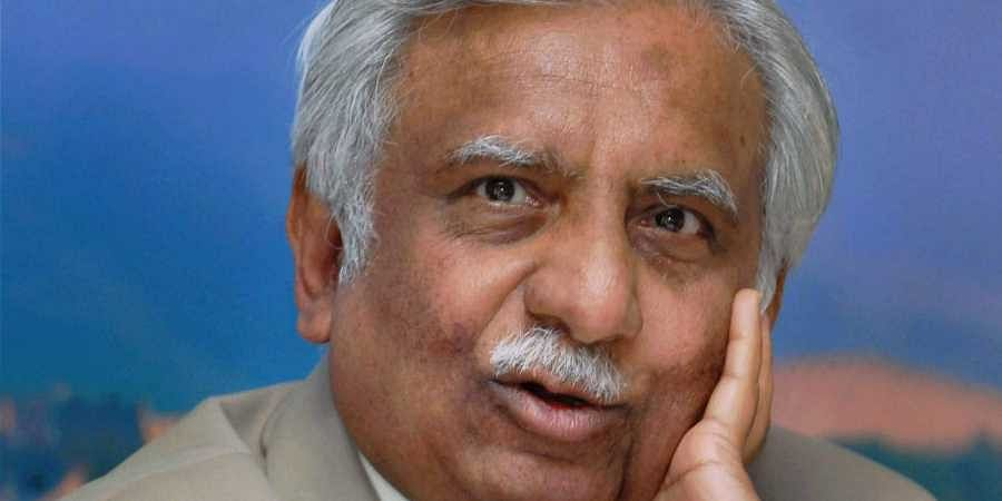 Jet Airways was Naresh Goyal's challenge to Air India monopoly