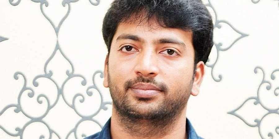 Tamil actor Kalaiyarasan