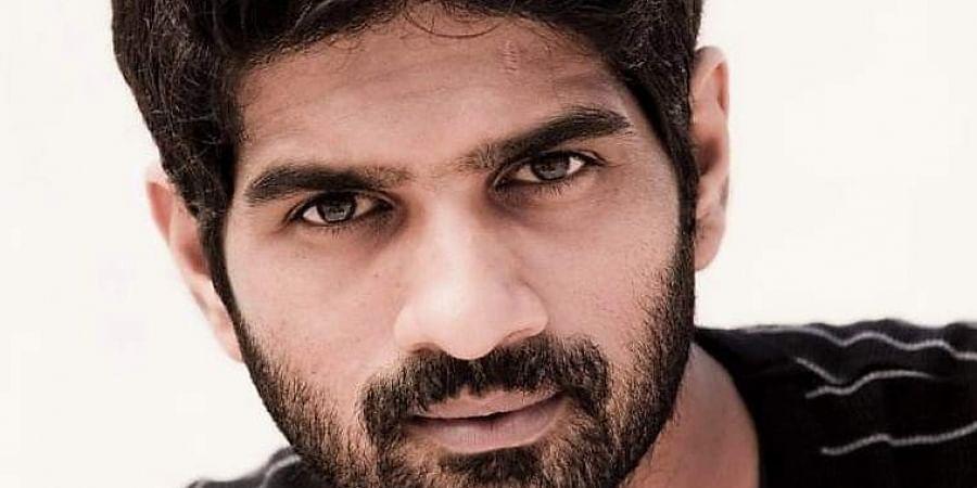 Actor R Badree