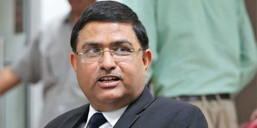 Former CBI Special Director Rakesh Asthana