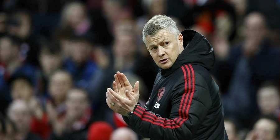 Permainan Cepat Ala Solskjaer, Manchester United Gunakan Formasi 4-2-3-1?