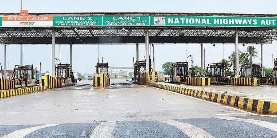 Come April, Shell Out More At 20 Toll Booths In Tamil Nadu- The New Indian  Express