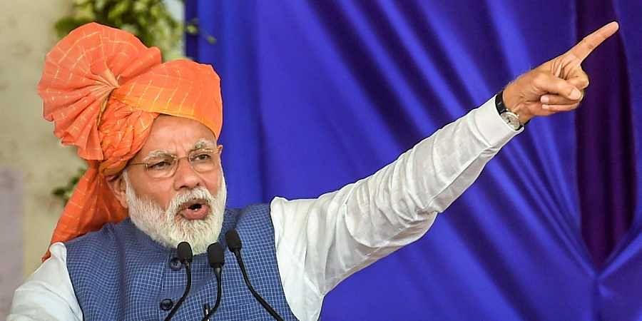 PM Narendra Modi (File Photo   PTI)