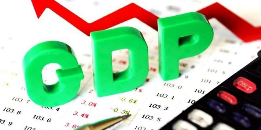Gross Domestic Product, GDP