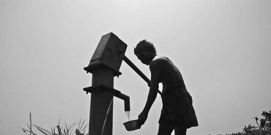 Odisha suffers heat wave