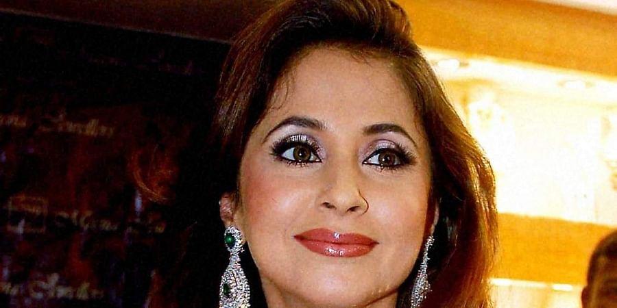 Bollywood actress Urmila Matondkar