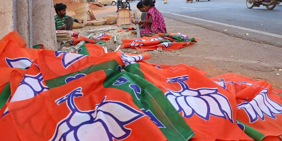 BJP on overdrive to candidate selections, satraps on radar