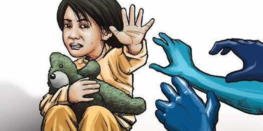 Kerala child abuse