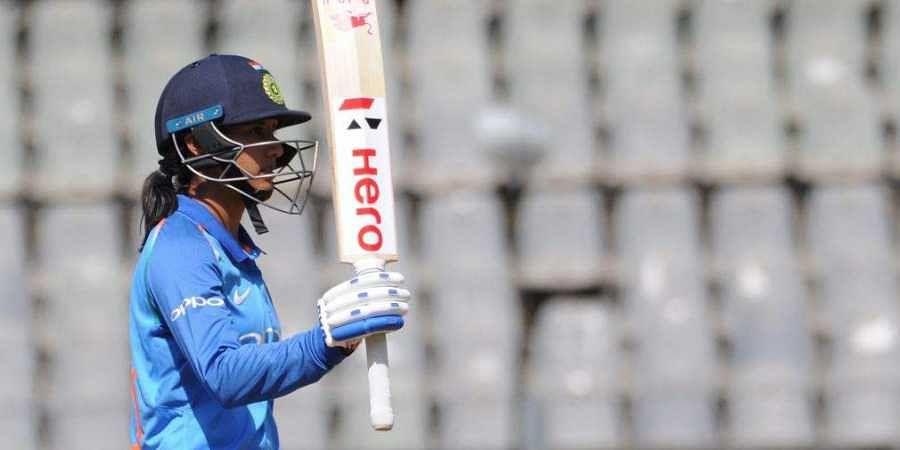 Smriti Mandhana Indian batswoman Smriti Mandhana Indian opener Smriti Mandhana