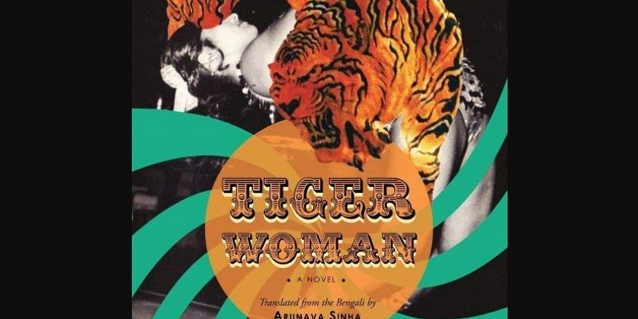 'Tiger Woman' by Sirsho Bandopadhyay and translated by Arunava Sinha from the Bengali version 'Shardulsundori' is set in the Calcutta of the 1880s.