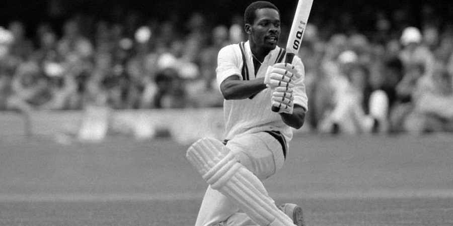 Former West Indies all-rounder Collis King