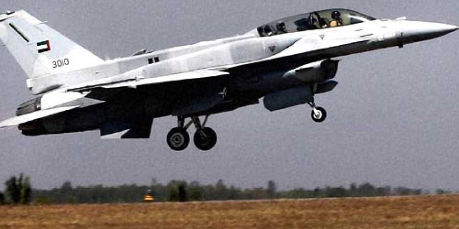 India's 'claim' of shooting down PAF F-16 fighter jet 'completely