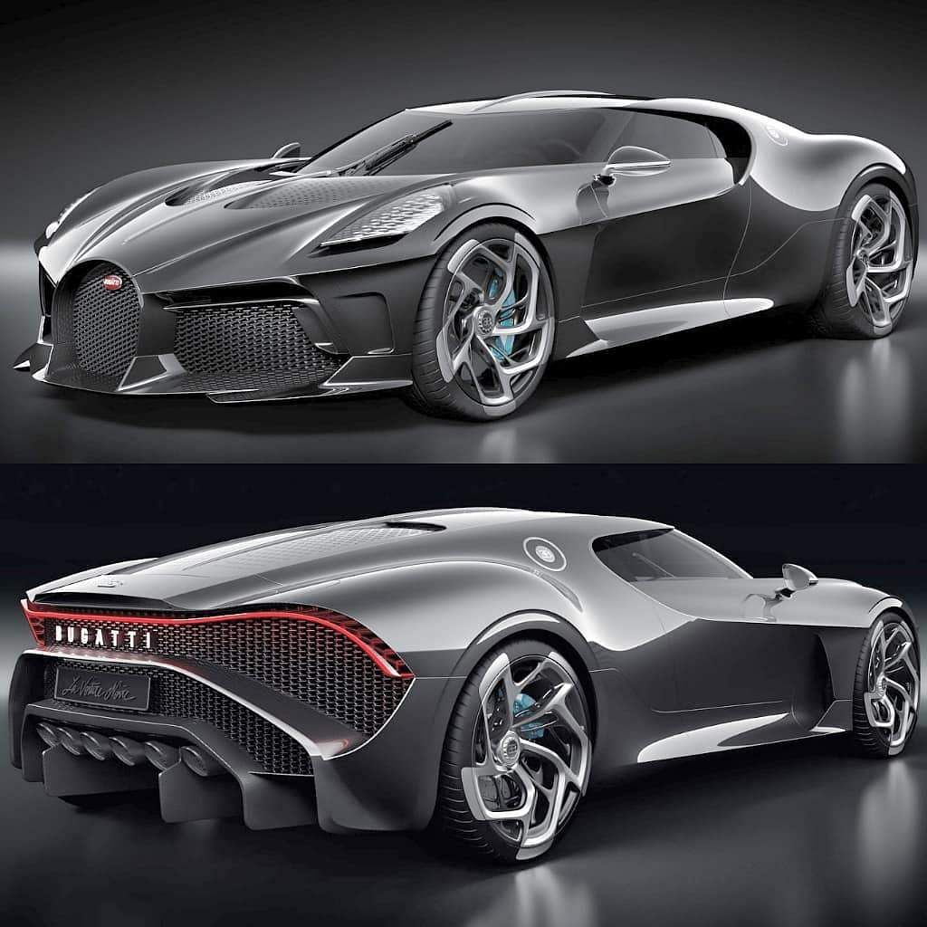 All You Need To Know About The Most Expensive New Car Ever The New Indian Express