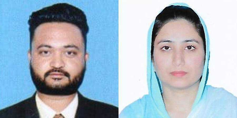 dating pakistani guy
